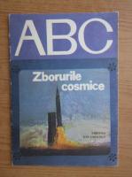 Anticariat: Andrei Bacalu - Zborurile cosmice