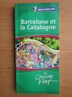 Anticariat: Barcelone et la Catalogne (ghid)
