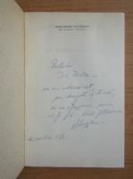 Constantin Voivozeanu - Stai deoparte, Jeronimus (cu autograful autorului)