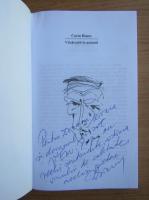 Anticariat: Corin Bianu - Vacarestii la amiaza (cu autograful autorului)