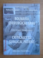 Cristian V. Dragomir - Bolnavul chirurgical grav