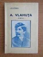 I. Gr. Oprisan - A. Vlahuta, omul (1937)