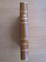 Jeni Acterian - Jurnalul unei fiinte greu de multumit 1932-1949