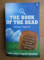 Anticariat: John Lloyd, John Mitchinson - The QI book of the dead