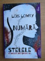 Lois Lowry - Numara stelele. O poveste din Copenhaga
