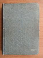 Maximilian Popovici, George Cipaianu - Manual de agricultura pentru uzul scoalelor superioare si inferioare de agricultura (1912)