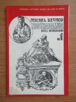 Anticariat: Michel Zevaco - Nostradamus, regele intunericului, nr. 1