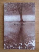 Anticariat: Monkscript
