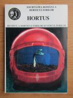Anticariat: Revista Hortus, nr. 5, 1997
