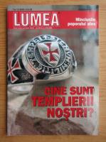 Revista Lumea, an XIV, nr. 2 (179), 2008