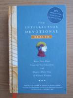 Anticariat: The intellectual devotional health