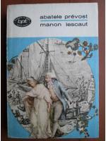 Anticariat: Abatele Prevost - Manon Lescaut