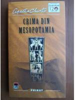 Agatha Christie - Crima din Mesopotamia