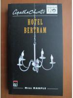 Agatha Christie - Hotel Bertram