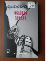 Anticariat: Agatha Christie - Oglinda sparta