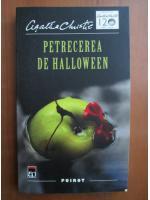 Anticariat: Agatha Christie - Petrecerea de Halloween
