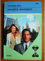 Anticariat: Amanda Roy - Amantul misterios