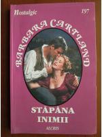 Anticariat: Barbara Cartland - Stapana inimii