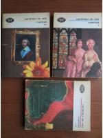 Anticariat: Cardinalul de Retz - Memorii (3 volume)