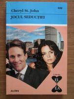 Anticariat: Cheryl St. John - Jocul seductiei