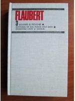 Flaubert - Opere (volumul 3)