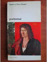 Galienne si Pierre Francastel - Portretul