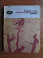 Anticariat: Hesiod, Orfeu - Poeme