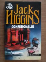 Jack Higgins - Confesionalul