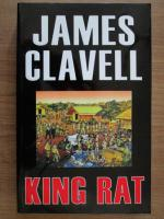 James Clavell - King Rat