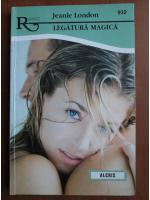 Anticariat: Jeanie London - Legatura magica