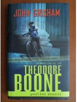 John Grisham - Primul caz al lui Theodore Boone pustiul avocat