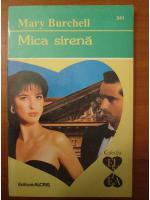 Anticariat: Mary Burchell - Mica sirena