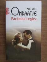 Anticariat: Michael Ondaatje - Pacientul englez (Top 10+)