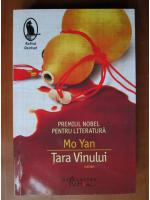 Anticariat: Mo Yan - Tara vinului
