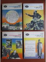 Anticariat: Nicolae Iorga - O viata de om asa cum a fost (4 volume)
