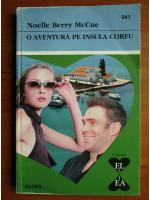 Anticariat: Noelle Berry McCue - O aventura pe insula Corfu