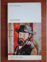 Anticariat: Paul Cezanne - Scrisori