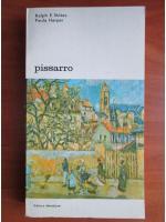 Ralph E. Shikes - Pissarro