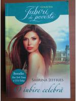 Sabrina Jeffries - O iubire celebra