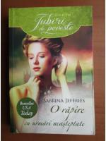Anticariat: Sabrina Jeffries - O rapire cu urmari neasteptate