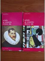 Anticariat: Thomas Munro - Artele si relatiile dintre ele (2 volume)