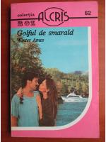 Winter Ames - Golful de smarald