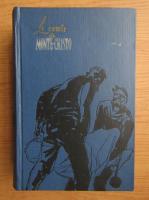 Anticariat: Alexandre Dumas - Le comte de Monte-Cristo (volumul 1)