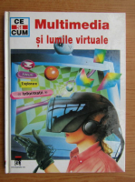 Anticariat: Andreas Schmenk - Multimedia si lumile virtuale