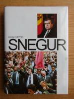 Anticariat: Andrei Vartic - Snegur