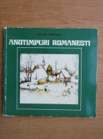 Anticariat: Darie Novaceanu - Anotimpuri romanesti