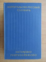 Dictionario portugues-russo