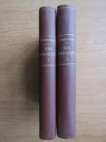 Anticariat: Dostoievski - Les possedes. Suivis de: la confession de stavroguine (2 volume, 1942)