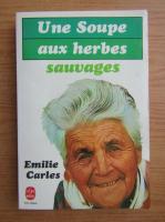 Emilie Carles - Une soupe aux herbes sauvages