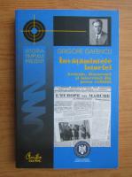 Grigore Gafencu - Invatamintele istoriei
